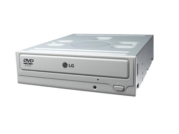 Lg dvd-rom gdr-h30n